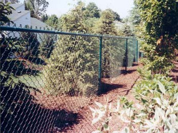 Chain Link Fencing Erie Fence